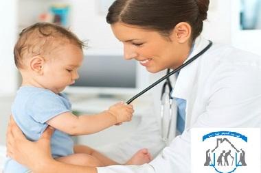 تخصصی ترین مرکز پرستاری کودک